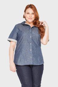 Camisa-Manga-Curta-Jeans-Plus-Size_T1