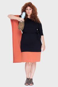 Vestido-Faixa-Bicolor-Plus-Size_T1