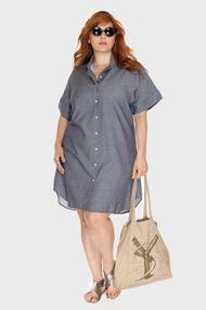 Vestido-Camisao-Listrado-Grafite-Plus-Size_T1
