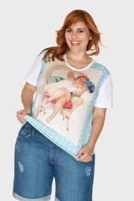 Camiseta-Be-True-Mulher-Plus-Size_T1