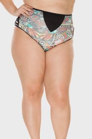 Parte-de-Baixo-Hot-Pants-Etnico-Plus-Size_T2