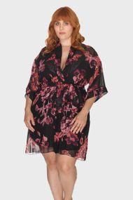 Robe-Chiffon-Floral-Plus-Size_T1