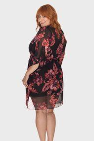 Robe-Chiffon-Floral-Plus-Size_T2