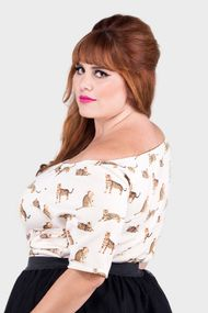 Blusa-Ombro-a-Ombro-Cats-Day-Plus-Size_T2