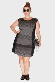 Vestido-Jacard-Recortes-Plus-Size_T1