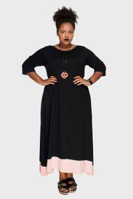 Vestido-Bicolor-Longo-Plus-Size_T2