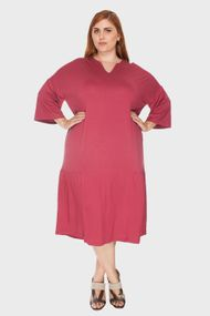 Vestido--Recorte-Franzido-Plus-Size_T1