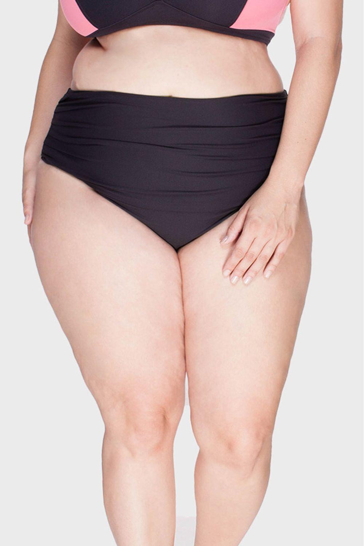 Parte-de-Baixo-Hot-Pants-Liso-Plus-Size_T1