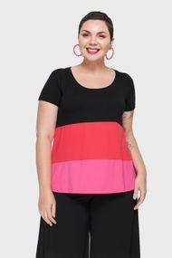 Camiseta-Tricolor-Gola-Redonda-Plus-Size_T1