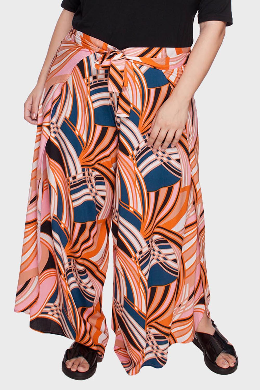 Pantalona-com-Amarracao-Folhagem-Plus-Size_T1