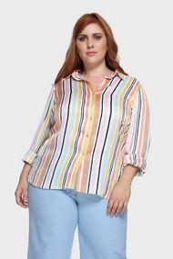 Camisa-Cetim-Multicolor-Plus-Size_T1