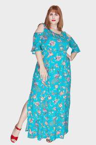 Vestido-Longo-Passaros-Plus-Size_T1