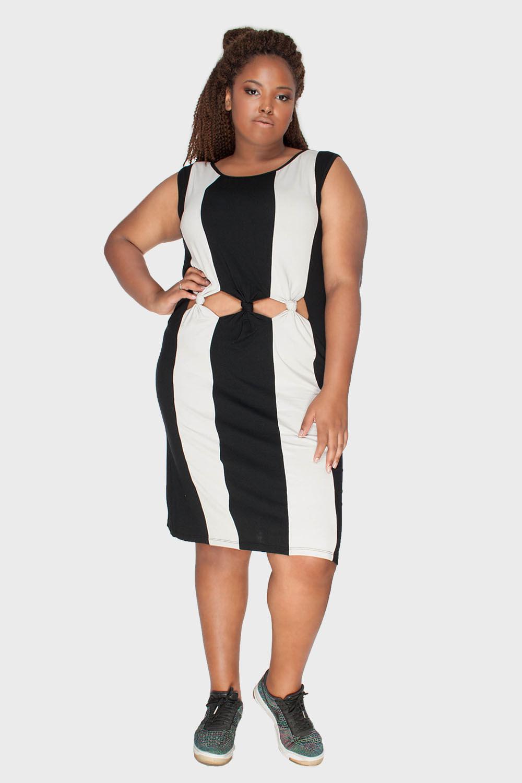 Vestido-Midi-Nos-Bicolor-Plus-Size_T1