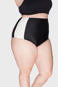 Parte-de-Baixo-Hot-Pants-Faixas-Plus-Size_T2