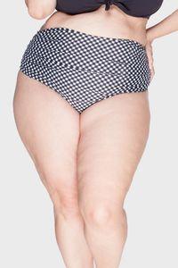 Parte-de-Baixo-Hot-Pants-Xadrez-Vichy-Plus-Size_T2