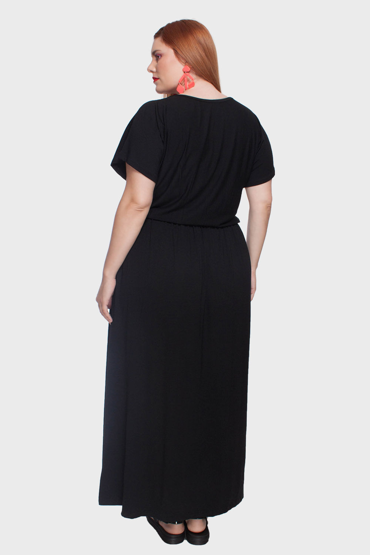 Vestido-Longo-com-Amarracao-Plus-Size_T1