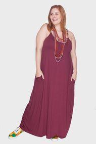 1b2d0f543 Vestido Longo Plus Size | Roupas | Loja Flaminga