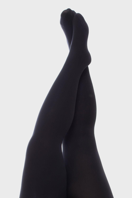 Meia Calça Fio 180 Plus Size