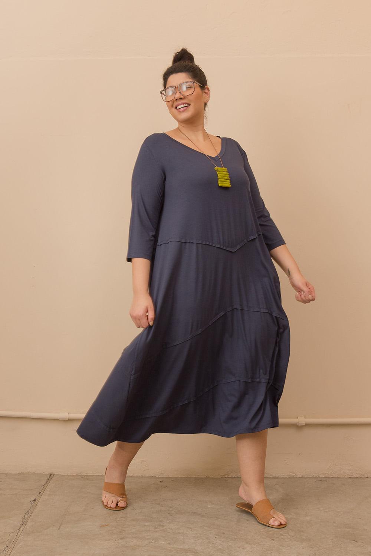 Vestido Lídia Plus Size