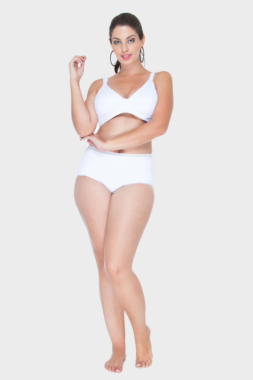 e54674196 Sutiã Plus Size Sustentação - Flaminga