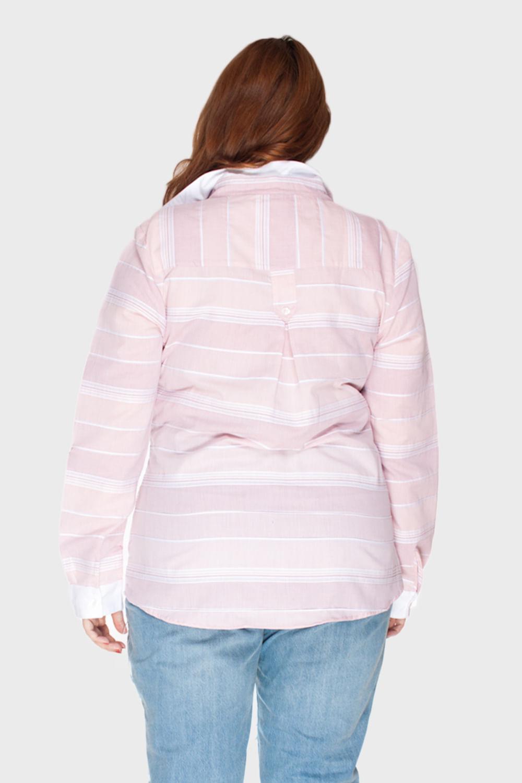 Camisa-Rosa-Listras-Plus-Size_2