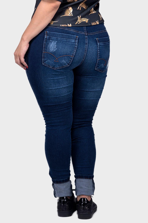 Calca-Jeans-Skinny-Cos-Alto-Lavagem-Plus-Size_T1