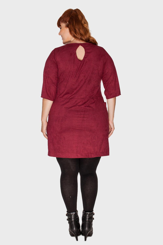 Vestido-Suede-com-Bolsos-Plus-Size_T1