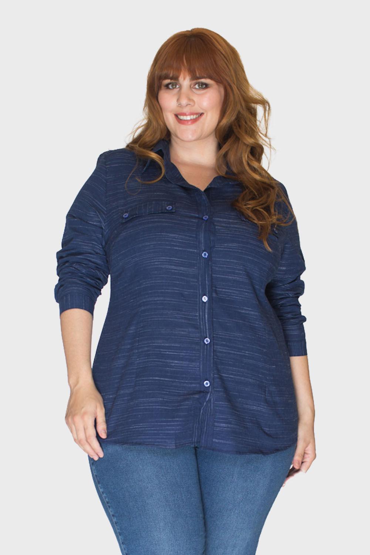 Camisa-Azul-Marinho-Plus-Size_T1