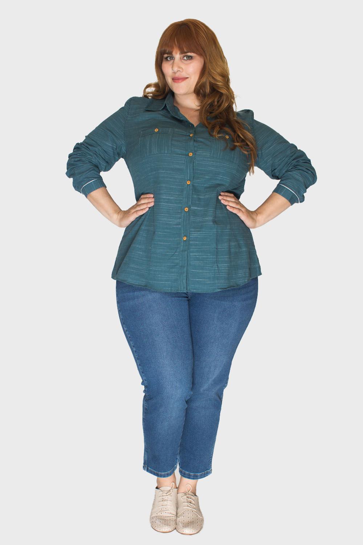 Camisa-Verde-Musgo-Plus-Size_4