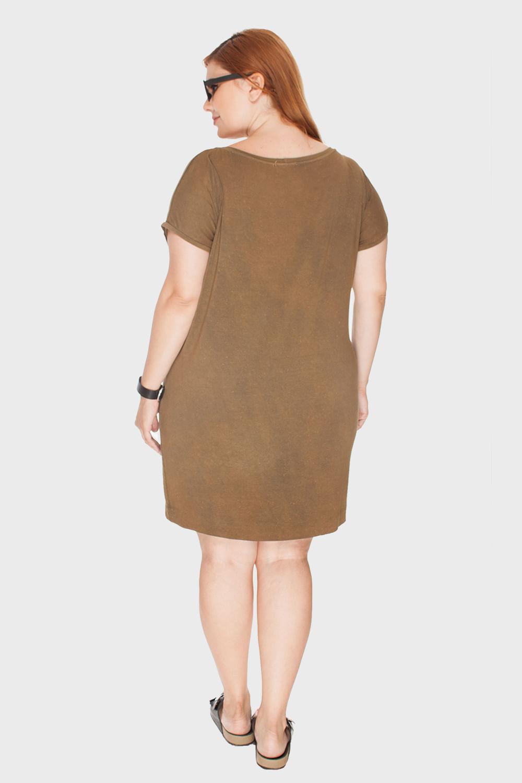 Vestido-Envelhecido-Patch-Tigre-Plus-Size_T1