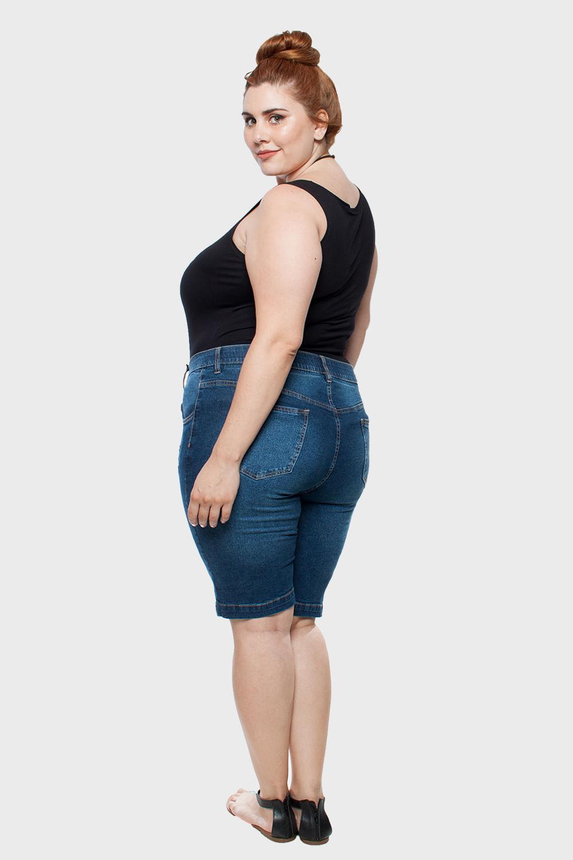 Bermuda-Jeans-com-Elastico-Plus-Size_T1