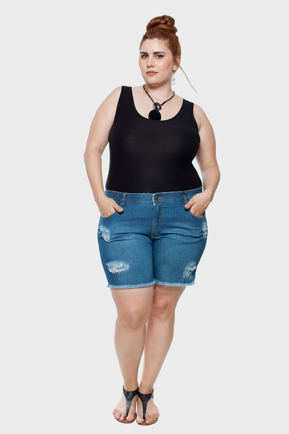 Shorts-Jeans-Stone-Puidos-Plus-Size_T1