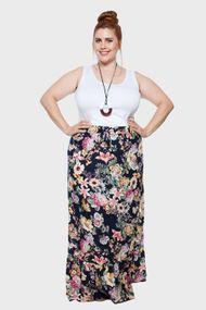 Saia-Longa-Estampada-Floral-Plus-Size_T1