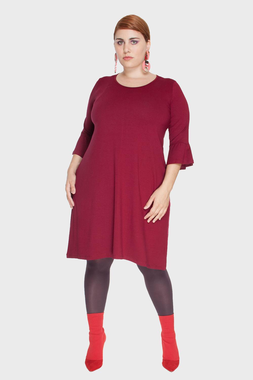 Vestido-Evase-com-Babados-Plus-Size_T1