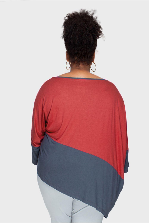 Blusa-Ampla-Bicolor-Plus-Size_T1