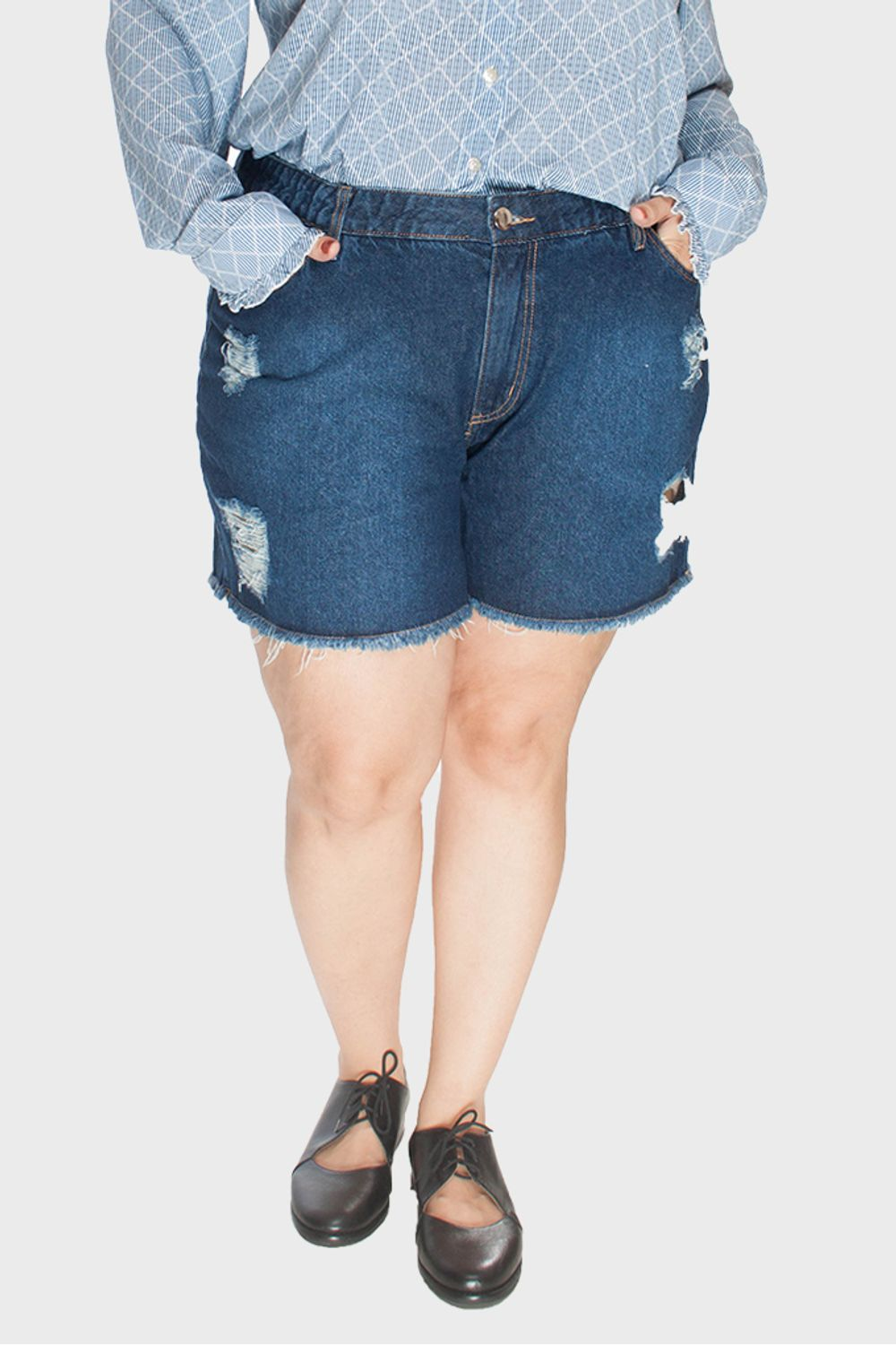 Shorts-Jeans-Upcycle-Stone-Plus-Size_2