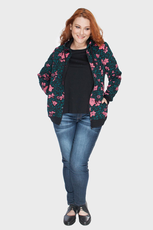 Jaqueta-Floral-com-Ziper-Plus-Size_T1