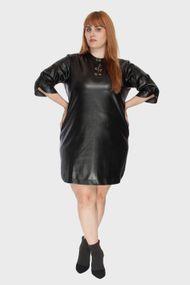 Vestido-de-Couro-com-Ilhos-Plus-Size_T1