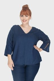 Blusa-Tencel-com-Botoes-Plus-Size_T1