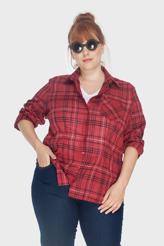 Camisa-Xadrez-Manga-Longa-Plus-Size_T1