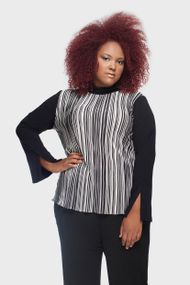 Blusa-Pleat-Stripe-Plus-Size_T1