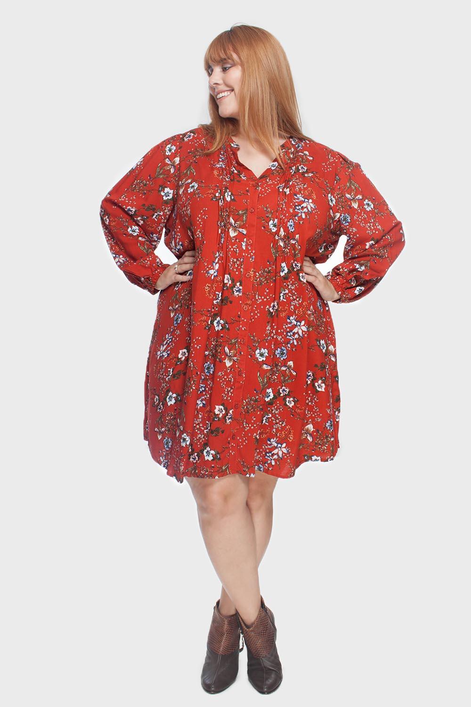 Vestido-Floral-com-Amarracao-Plus-Size_3