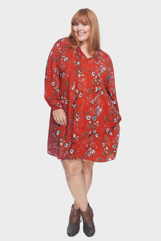 Vestido-Floral-com-Amarracao-Plus-Size_5